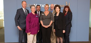 Nevada executives in this industry met at the offices of City National Bank to discuss the trends and challenges facing their industry.