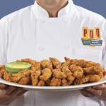 PDQ salads and sandwiches, is now hiring more than 60 people for its second Southern Nevada location, opening in July at 3010 W. Sahara Ave.