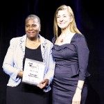 Judge Darlene Byrne Named Judge of the Year by National CASA