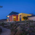 Dickson Realty Lists Nevada's Most Published Home