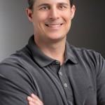 Jarrett Rosenau Named VP at Clark/Sullivan Construction