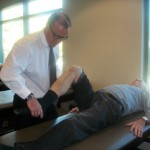 Matt Smith Physical Therapy, an ATI Physical Therapy Company, recently was appointed to the Latin Chamber of Commerce Foundation Board.