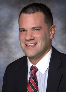 Nevada State Bank has named Andrew Chewning retail market sales manager.