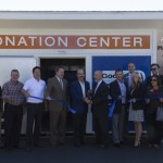 Partnership with Bank of America Opens Five New Goodwills