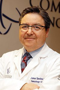 James D. Sanchez, MD