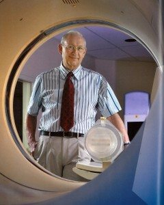 Desert Radiologists' Dr. Paul Bandt has received the Healthcare Heroes Lifetime Achievement Award.
