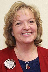 Kimberly Baxter, MSN, APRN, FNP-BC