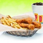 PDQ restaurants and National Breast Cancer Foundation are joining forces again in 2015 to help raise money as part of Breast Cancer Awareness Month.