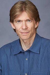 Steen Madsen, PhD