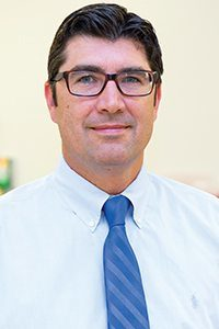 Mario J. Gaspar de Alba, MD, FAAP