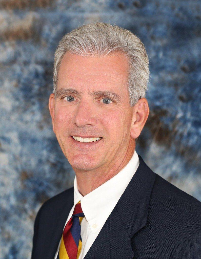 glvar named new director of marketing