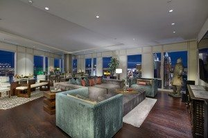 "Lisa Escobar Designs' recent condo design is nominated for HGTV's ""Fresh Faces of Design"""