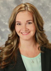 Nevada State Bank has named Becky Halverson assistant vice president, where she will oversee branch staff, client services and banking operations.