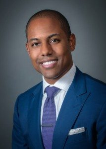 The Howard Hughes Corporation announced the hiring of Derek Wedgeworth and Monique Clements as Assistant General Manager and Marketing Director