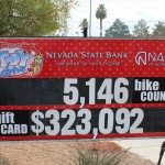 Nevada State Bank Helping Toy Drive