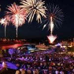 New Year's Fireworks, Cruise and Dining Packages at Lake Las Vegas