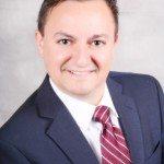 Brian G. Rosenberg Named Among Distinguished Men In Nevada