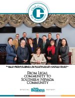 View the February 2016 special issue of Nevada Business Magazine!