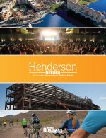 View the April issues on the Nevada Business Magazine!