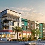 """StoryBook Homes Breaks Ground On """"The Mercer"""" Luxury Apartment Project"""