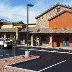 City Sunstone Properties Revitalizing Area with Galleria Marketplace
