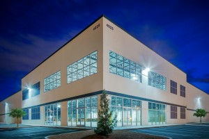 Dermody Properties Leases North Las Vegas Industrial Center ...
