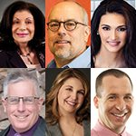 Six Nevada executives share the most significant change in their lives.