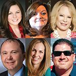 Six Nevada executives share their most memorable milestone in business.