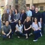 Nevada REALTORS Help Others While Honing Leadership Skills