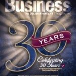 30 Years Covering Nevada: Happy Birthday Nevada Business Magazine