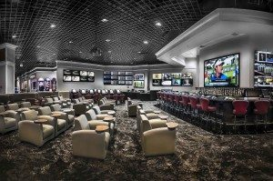 The Pahrump Nugget Hotel & Casino, owned by Golden Casino Group (GCG), a division of Golden Entertainment, Inc., opened a new, state-of-the-art sports book.