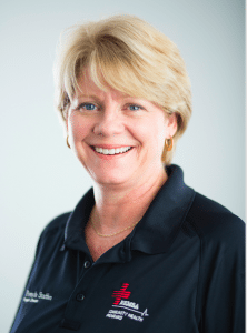 EMS1 has named Brenda Staffan, director for REMSA one of the most influential women in emergency medical services (EMS).