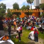 Butterfly release Hashtag