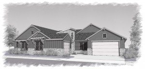 HomeCrafters Returns Home to Caughlin Ranch with Pine Bluff Development