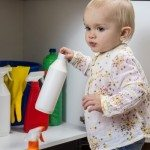 REMSA reminds parents to store hazardous materials – including medication – out of a child's reach.