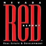 Red Report: May 2016 - Commercial real estate and development - projects, sales, and leases.