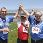 Capital Insurance Group teamed up with Special Olympics Nevada to sponsor for the 2016 Special Olympics Nevada Summer Games.