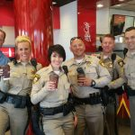 McDonald's Southern Nevada restaurants and Injured Police Officer's Fund