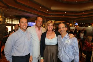 Commercial Alliance Las Vegas (CALV) is hosting its annual spring networking mixer for local commercial real estate professionals.