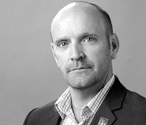 Meet Simon Keith, Chief Operating Officer at Nevada Donor Network.