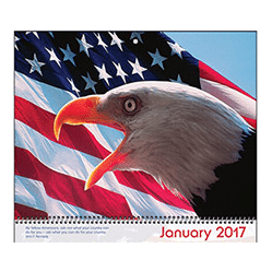 Promo Direct – the #1 online promotional product store – has launched a complete website section dedicated to patriotic promotional items.