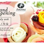 Amorino to Open U.S. Flagship at The LINQ Promenade