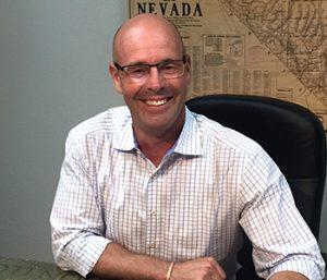 Meet Darren Gillett, President / CEO, Gillett Construction LLC