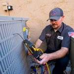 The Heat Is On, So Stay Cool: Six Energy-saving Tips