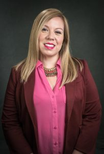 Nevada State College has tapped Leilani Carreño to take the helm as director of the Nepantla Program.