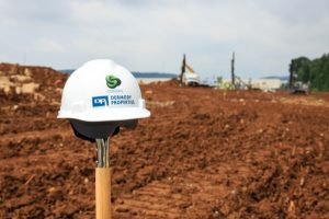 Dermody Properties, a national industrial acquisition, development and operating, recently broke ground on a industrial facility in Shepherdsville, Ky.
