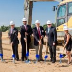 Dermody Properties Breaks Ground on 9th Facility in Southern New Jersey Industrial Park