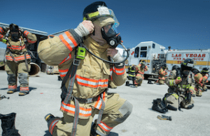 The College of Southern Nevada (CSN) is pleased to announce a new bachelor's degree for local first responders.