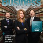This year's Legal Elite polling garnered 6,454 nominations of attorneys from across the Silver State, highlighting top attorneys as chosen by their peers.
