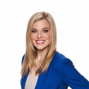 Dickson Realty has announced Kylie Rowe as Vice President of Relocation and Agent Services.